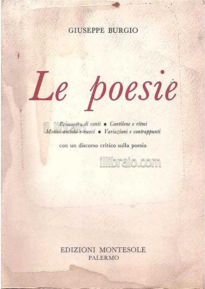 Favorito IL LIBRAIO di Torciani. - poesia - Libri rari e antichi in vendita  MZ22